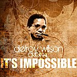 Delroy Wilson It's Impossible
