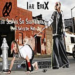Ian Erix So Scene, So See Through - Ep