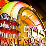 Jackie Wilson 50s Party Music