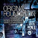 Aries Original Foundation (Original / Bladerunner Remix)