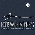 Lara Herscovitch Four Wise Monkeys