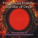 Emily Singleton Frequencies From The Red Star Of Orion