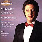 Barry Wordsworth Mozart Arias