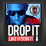 Cham Drop It (Like U Doin It) - Single