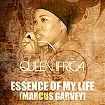 Queen Ifrica Essence Of My Life (Marcus Garvey Riddim)