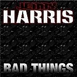 Jerry Harris Bad Things - Single