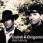 Cubik & Origami Wet Minds