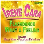 Irene Cara Flashdance What A Feeling