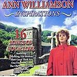 Ann Williamson Inspirations
