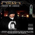 CISKO Proud By Choice