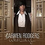 Carmen Rodgers What Hurts You - Single