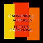 Cannonball Adderley Letter From Home