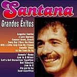 Santana Grandes Éxitos