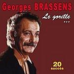 Georges Brassens Le Gorille ... - 20 Succès