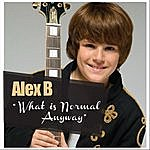 Alex B. What Is Normal Anyway