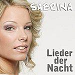 Sabrina Lieder Der Nacht