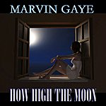 Marvin Gaye How High The Moon (19 Original Songs)