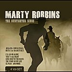 Marty Robbins The Singing Gunfighter