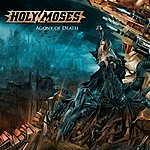 Holy Moses Agony Of Death (Special Edition)