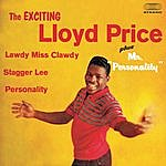"Lloyd Price The Exciting Lloyd Price & Mr. ""Personality"""