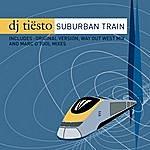 Tiësto Suburban Train (Remixes)