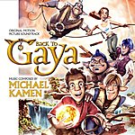 Michael Kamen Back To Gaya (Original Motion Picture Soundtrack)