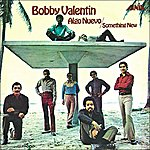 Bobby Valentin Algo Nuevo