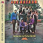 Joe Bataan Mr. New York And The East Side Kids