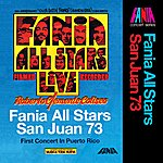 Fania All-Stars San Juan 73