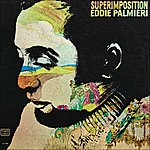 Eddie Palmieri Superimposition