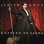 Judith Owen Mopping Up Karma