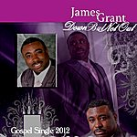 James Grant Down But Not Out - Single