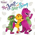 Barney Barney's Run, Jump, Skip, And Sing