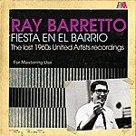 Ray Barretto Fiesta En El Barrio