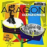 Orquesta Aragón Danzones De Ayer Y De Hoy