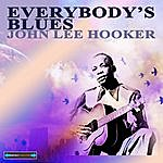 John Lee Hooker Everybody's Blues Ep