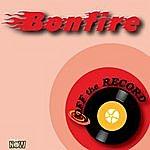 Off The Record Bonfire - Single