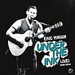 Eric Himan Under The Ink: Live From Tulsa!