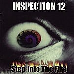 Inspection 12 Step Into The Fire