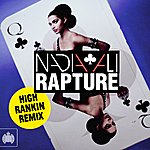 Nadia Ali Rapture (High Rankin Remix)