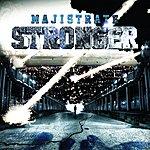 Majistrate Stronger
