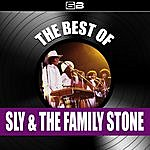 Sly & The Family Stone The Best Of Sly & The Family Stone