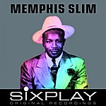 Memphis Slim Six Play: Memphis Slim - Ep