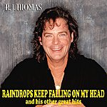 B.J. Thomas Raindrops Keep Falling On My Head And His Other Great Hits
