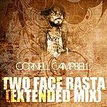 Cornell Campbell Two Face Rasta (Extended Mix)