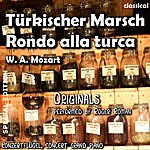 Wolfgang Amadeus Mozart Alla Turca (Feat. Roger Roman) - Single