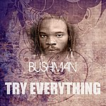 Bushman Try Everything
