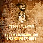 "Cornell Campbell Just My Imagination (Extended 12"" Mix)"