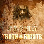Jimmy Riley Truth & Rights (Marcus Garvey Riddim)