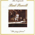 Bud Powell The Jazz Piano